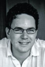 Johan Almqvist